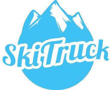 ski truck